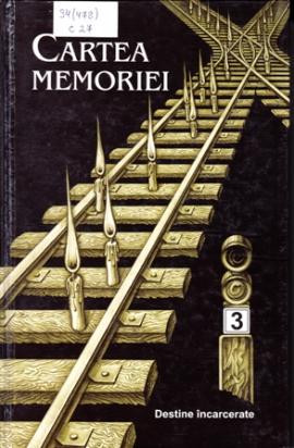 cartea memoriei